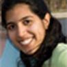"Meghna ""Gleefool"" Srinath"
